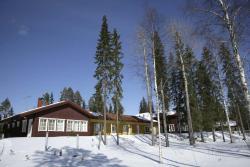Simojoen Eräkartano, Pohjoispuolentie 306 A, 95255, Alaniemi