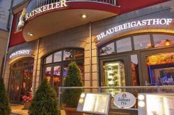 Ratskeller Waren, Neuer Markt 1a, 17192, Waren