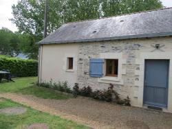 Chambres d'Hôtes La Loge, 47, route du Point du Jour, 49630, Corné