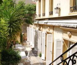 Ruc Hotel Cannes, 13-15 Boulevard De Strasbourg, 06400, Cannes