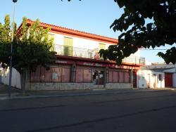Hostal Roca, Ronda del Amancer, 25, 50795, Fayón