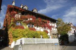 Guesthouse Les Mignardises, Dorfstrasse 20, 8248, Uhwiesen