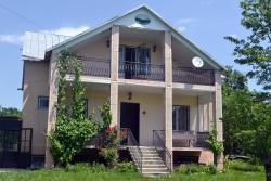 Mtiebi, Tetrakhevi Street 5, 2500, T'ianet'i