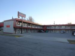 Dauphin Inn Express, 35 Memorial Boulevard, R7N 2A5, Dauphin