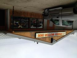 Cypress Motor Inn, 139 Railway Avenue, R0K 0P0, Cypress River