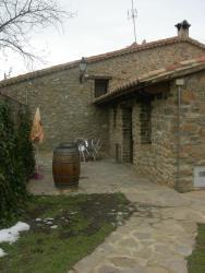 La Casa de los Diezmos, La Fuente 5, 44122, Jabaloyas