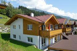 Haus Klein Rosental, Venedigersiedlung 265, 5741, Neukirchen am Großvenediger