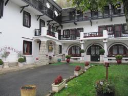 Le Chalet Basque, 99 Boulevard des Pyrenees, 65130, Capvern