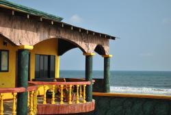 Hotel Rancho Estero y Mar, Final Playa El Pimental, No. 158. San Luis Talpa. Departamento de La paz, El Salvador, 503, El Porvenir