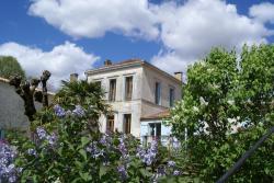 Domaine La Fontaine B&B, 6 rue de la Fontaine, 17150, Soubran