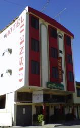 Hotel Cisne II, Guayaquil e/ Sucre y Manabi, EC241702, Santa Elena