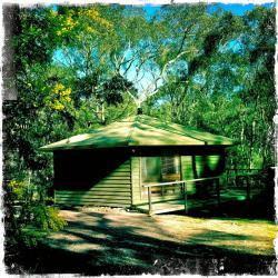 Twin Falls Bush Cottages, Throsby Road, 2577, Fitzroy Falls