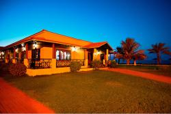 Barracuda Beach Resort, Khor Al Baida,, Умм-эль-Кайвайн