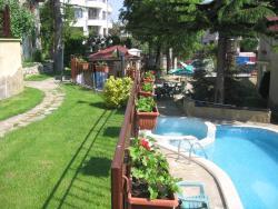 Greenway Club Holiday Village, 29, 50 Str. , 9006, Άγιος Κωνσταντίνος και Ελένη