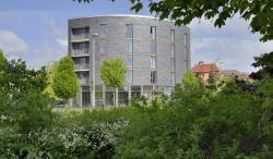 MARA Hotel, Krohnestr. 5, 98693, Ilmenau