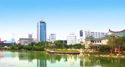 Weifang Internation Financial Hotel, No. 86 Siping Road, 261041, Weifang