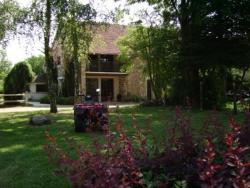 Domaine Les Peupliers, 18 - 20 Rue de la Croix, Hameau de Féraubry, 77320, La Ferté-Gaucher