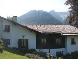 Tonihof Eschenlohe, Walchenseestr. 42, 82438, Eschenlohe