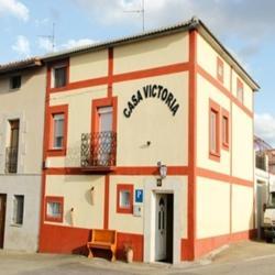 Casa Victoria, Plaza del Horno, 8, 26258, Cirueña