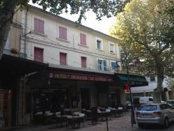 Hôtel Restaurant le Central, 27 cours Carnot, 13160, Châteaurenard