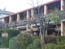 Hotel Rural El Valle, Avenida del Valle, 39, 28740, Rascafría