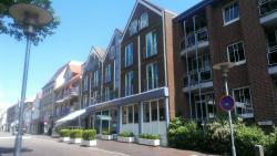 Hansa Hotel Ratzeburg, Schrangenstraße 25-27, 23909, Ratzeburg