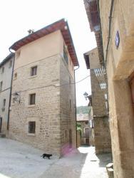 Casa Azulete, Horno Nuevo, 4, 50678, Uncastillo