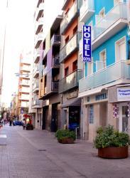 Hotel Goya, Alcalde Costa, 9, 25002, Lleida