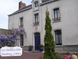 La Chatellerie, 1 Rue des Charrières, 35320, Pancé