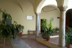Albergue Convento De San Francisco, Fuente Del Maestre, 2, 06300, Zafra