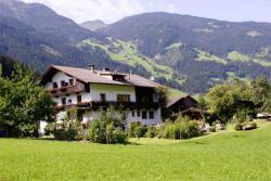 Gästehaus Pfister Maria, Laimach 78, 6283, Хиппах
