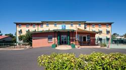 ibis Budget - Dubbo, Cnr Victoria Street & Newell Hwy, 2830, ダボ