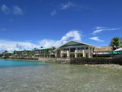 Marshall Islands Resort, Mieco Beach Front, Amata Kabua Blvd, 96960, Majuro