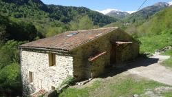 Gîtes Le Paradoxe des Pyrénées, Montferrier, 09300, Montferrier