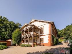 Hotel Santander, Pisárecká 6, 603 00, Brno