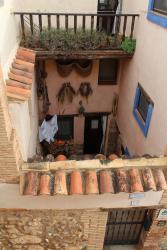 El Mirador, Alta 21, 50513, Santa Cruz de Moncayo