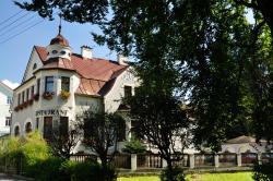 Penzion U Krejzů, Sadová 250, 40782, Dolní Poustevna