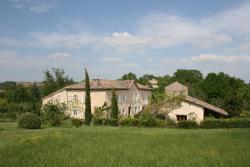 Puechblanc Chambres d'Hôtes, Terses, 81150, Fayssac