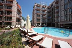 Menada Tarsis Apartments, Sunny Beach, 8240, Sonnenstrand