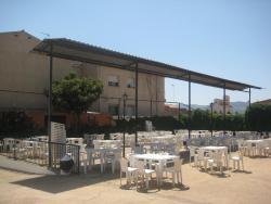 Hostal Restaurante Las Ruedas, El Caño, 48, 45140, Los Navalmorales