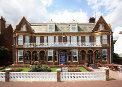 Furzedown Hotel, 19/20 North Drive, Great Yarmouth, NR30 4EN, Great Yarmouth