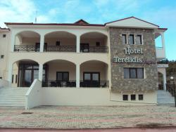 Hotel Terelidis House, 14ο km Prolemaida-Kastoria, 50200, Varikón