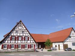 Stubersheimer Hof, Bräunisheimerstrasse 1, 73340, Stubersheim