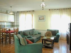 Apartamentos Casa Laiglesia, Avenida Santiago Ramón y Cajal, 6, 50678, Uncastillo