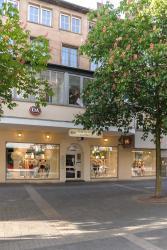 Stadt-Hotel Gladbeck, Hochstr. 15, 45964, Gladbeck