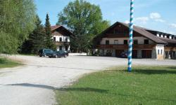 Landgasthof Schweizerhof, Hellmannsberg 1, 83379, Wonneberg