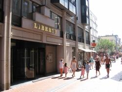Liberty - Vakantiecentrum, Langestraat 55, 8370, Blankenberge