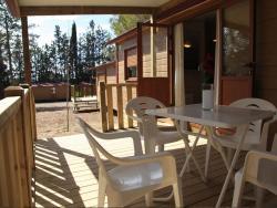 Camping Bolaso, Carretera Gallur-Sanguesa, Km 46,1, 50600, Ejea de los Caballeros