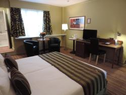 Best Western Residence Cour St Georges, Hoogpoort 75-77, 9000, Ghent