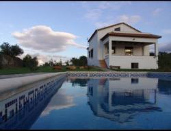 Casa Rural Las Adelfas, El Jaral s/n, 11687, El Gastor